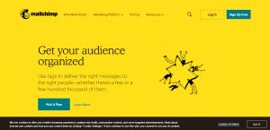 mailchimp plugin, WordPress Marketing Plugins And Tools