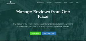 Reputology tool, free tools