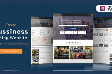 Online Directory Theme
