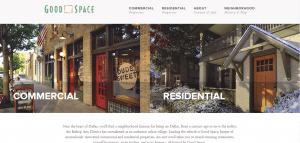 good space theme, portfolio wordpress theme