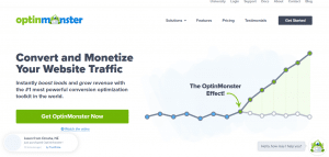Digital Marketing WordPress Plugins, optinmonster plugin