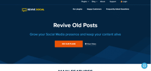 revive plugin and tool, best paid marketing solution