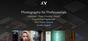 kreativa theme, best free and paid WP theme