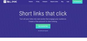 budural website, bl.ink website