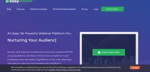 easywebinar plugin, WordPress Webinar Plugins