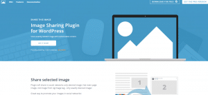 share this image plugin, best paid and free WP plugins
