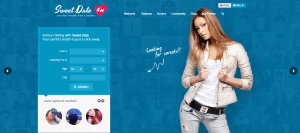 sweetdate theme, best free and paid theme