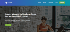 thrive theme, best free and paid WP theme