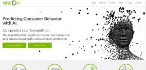 xinoah platform, artificial intelligence platform
