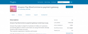 WooCommerce Payment Gateway Plugins