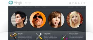 multipurpose WordPress dating theme