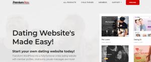 dating website online