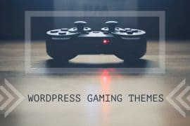 22 Best WordPress Gaming Themes For Gamers And Video Game Bloggers