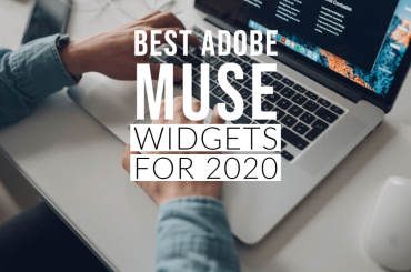 Best Adobe Muse Widgets For 2020