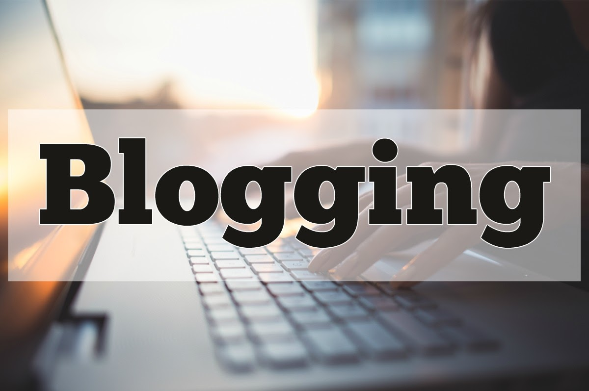 Things You Should Know Before Blogging